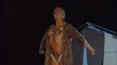 Hell Comes To Frogtown 1988 sandahl