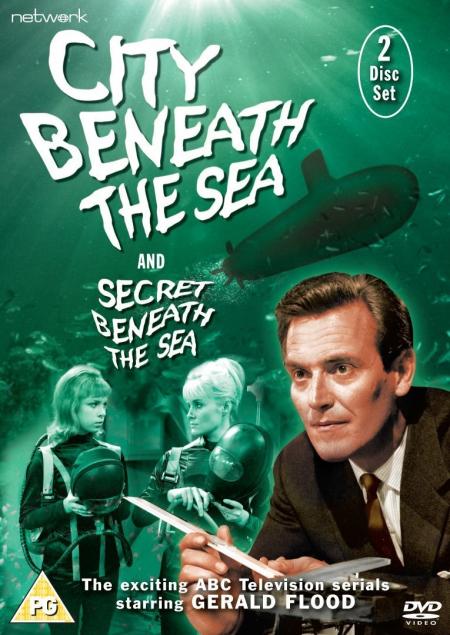 City beneath the sea 1962
