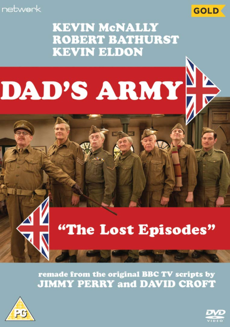 Dad's army the lost episodes