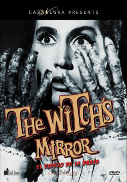 The Witch's Mirror 1962 a