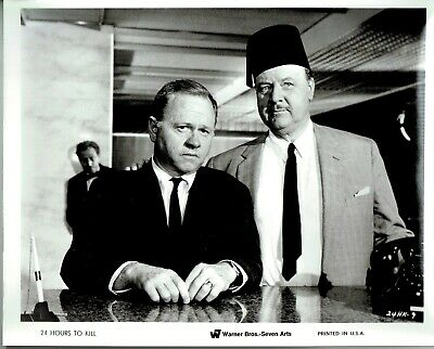 24 Hours To Kill 1965 mickey and walter