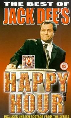 The Best Of Jack Dee's Happy Hour 2000 vhs