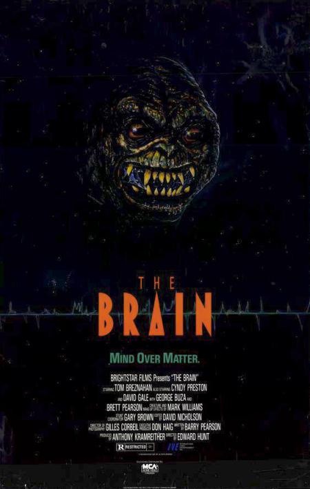 The brain 1988 a