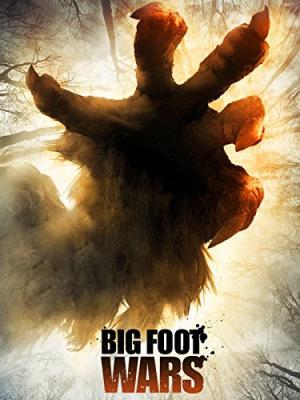 Bigfoot Wars 2014