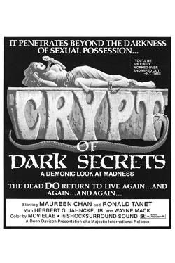 Crypt of dark secrets 1976