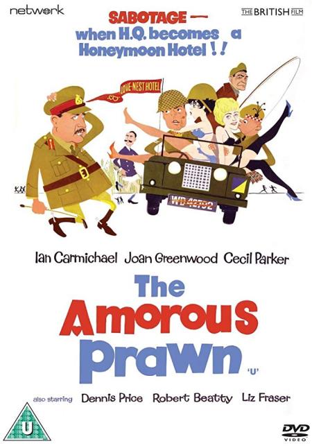The Amorous Prawn 1962 b