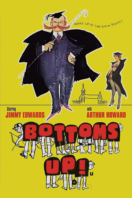 Bottoms UP 1960