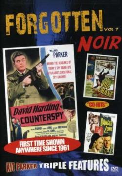 Forgotten noir vol 7