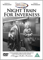 Night train to inverness 1960 dvd