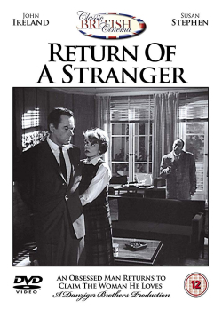 Return of a stranger 1961 b
