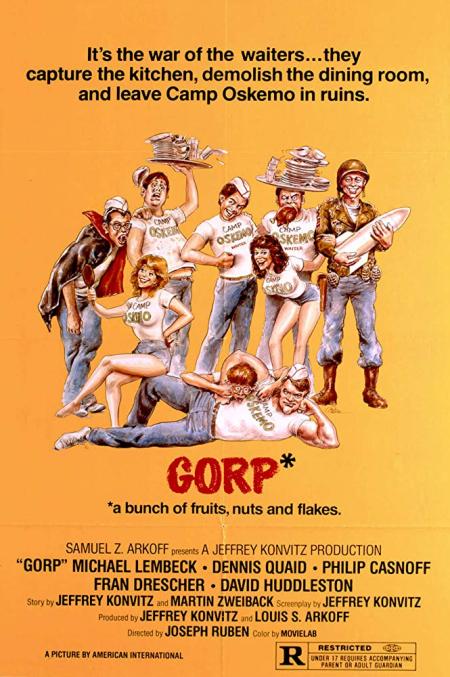 GORP 1980
