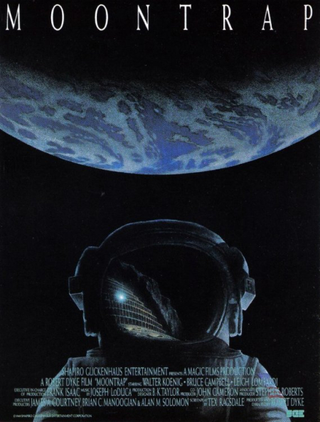 Moon Trap 1989