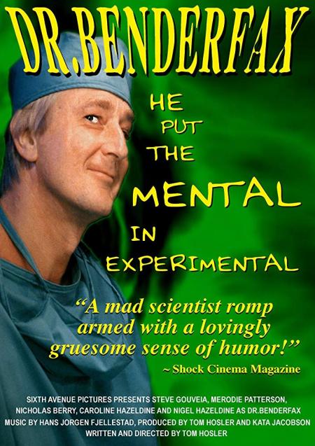 Dr benderfax 1997