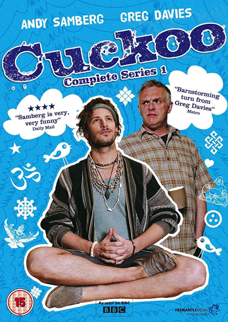 Cuckoo series 1
