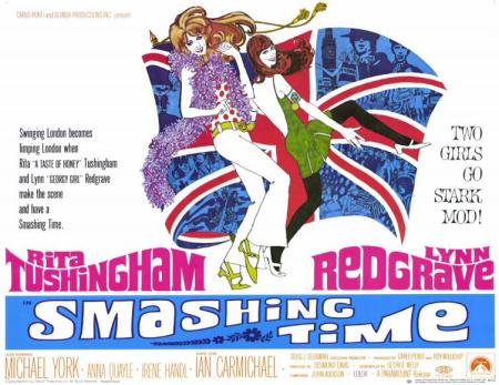 Smashing Time 1967 i