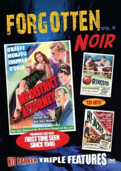 Forgotten noir volume 8