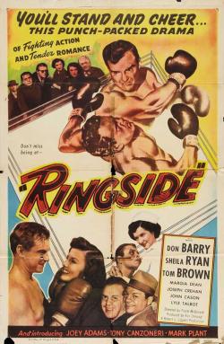 Ringside 1949