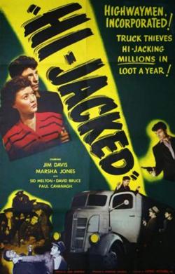 Hi-Jacked 1950