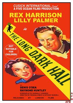 The Long Dark Hall 1951 a