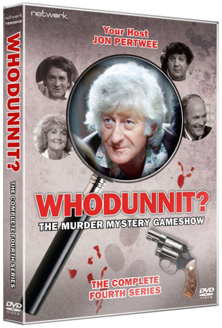 Whodunnit s4