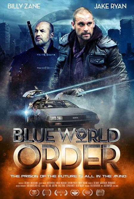 Blue world order 2017