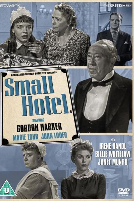 Small Hotel 1957 a