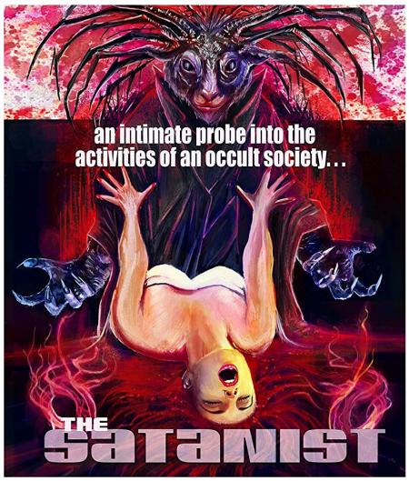 The satanist 1968