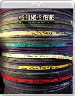 5 years 5 films vol 3
