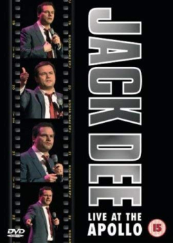 Jack Dee - Live At The Apollo 2002