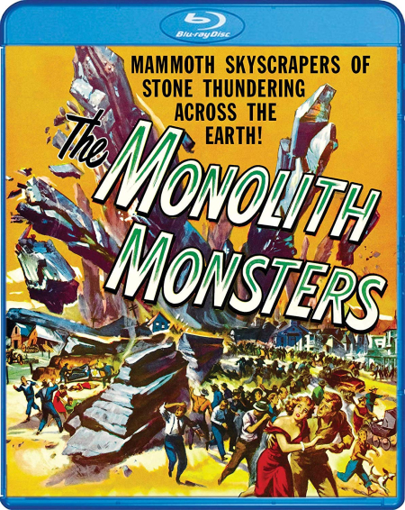 Monolith monsters 1957