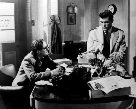 The key man 1957 a