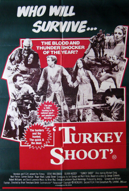 Turkey shoot 1982 a
