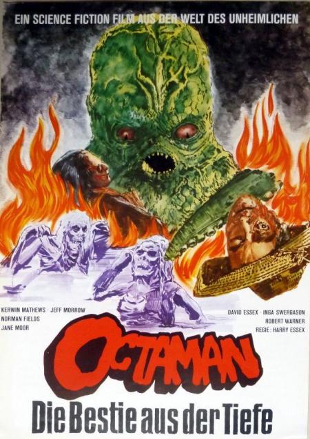 Octaman 1971 a