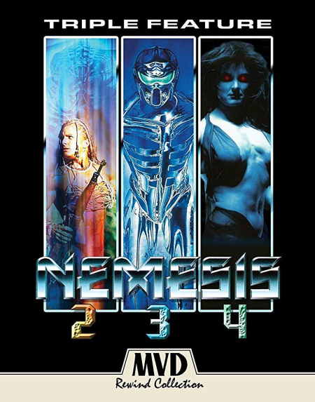 Nemesis 2 nebula