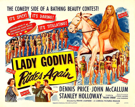 Lady Godiva Rides Again 1951