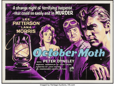 October Moth 1960