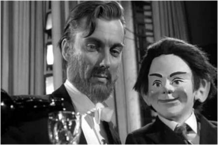 Devil doll 1964 a