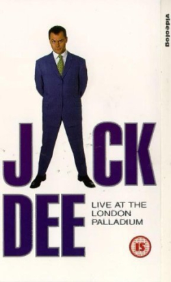 Jack Dee - Live At The London Palladium 1994