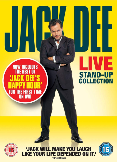 Jack dee live stand up collection