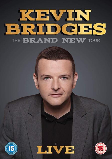 Kevin Bridges - The Brand New Tour 2018