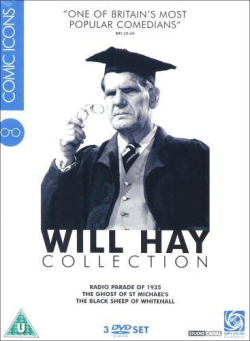 The will hay collection