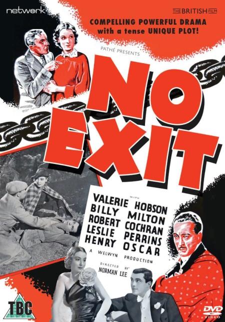 No Exit 1936