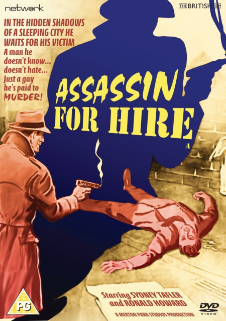 Assassin For Hire 1951