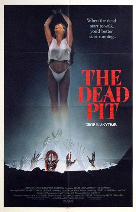 The dead pit 1989