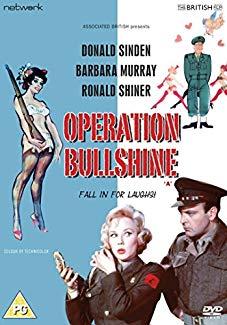 Operation Bullshine 1956