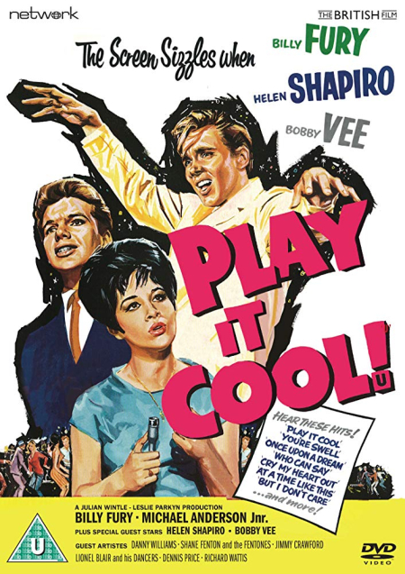 Play It Cool 1962 a
