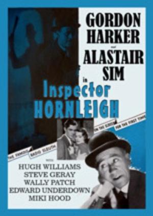 Inspector Hornleigh 1938 dvd