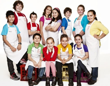 Masterchef Junior Season 1