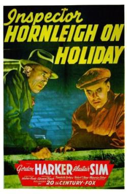 Inspector Hornleigh On Holiday 1939 d