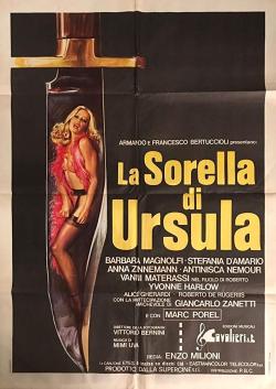 The Sister Of Ursula 1978 b